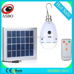 Cheap Cost High Quality LED Lighting Single Solar Lights With Dimmable Brightness