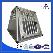 Travelling Aluminum Dog Pet Carrier, Aluminum Dog Dog Crates