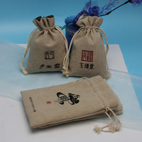 Eco-Friendly Jute Gunny Bags Wholesale