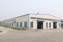 fabrication shed design