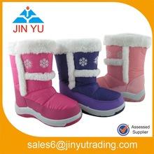 2014 de invierno niño zapatos de arranque de los precios