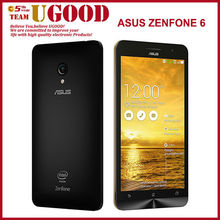 For ASUS ZenFone 6 Smartphone Intel Powered 2.0GHz 2GB 16GB 6.0 Inch Gorilla Glass 3300mAh