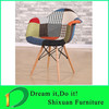Modern Design colorful living room leisure lounge chair
