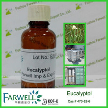 Farwell Natural Eucalyptol 99%