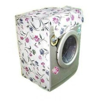Home supplies washing machine cover / washing machine cover waterproof / washing machine protective covers