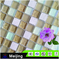 New products mosaic tiles stepping stones for bathroom accessories