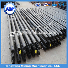 Drilling Core Barrel With Roller Bits For Piling, Large Diameter Roller Bits Core Barrel