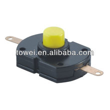 Newest hot selling push on off toggle switch