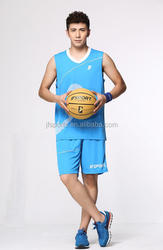 Number printed lettering customizable basketball suit