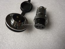 Mechanical aviation plug NANABOSHI circular NCS connectors