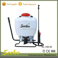manufacturer of 20L popular honda gx35 power sprayer with very low price and good service