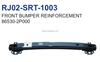 autoparts front bumper reinforcement for kia sorento '09 steel 86530-2P000