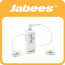 Unique Design High End Quality Wireless In Ear Stereo Bluetooth Earpiece for Samsung Note 5