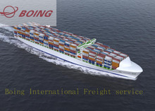cheap and quick sea freight from China to Miami FL --- kitty ( boingkitty )