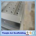 buena calidad de la construcción de acero tablones
