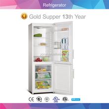 Double Door Refrigerator With Water Dispenser
