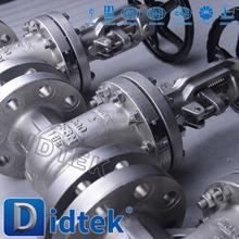 Didtek Reliable Supplier Power Station gate valve dn250