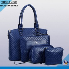 women purses and handbags big ladies women's fashion bag set 2013 fashion leather for women