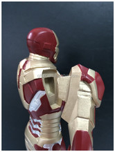 Factory price collection marvel super hero avengers tony stark iron man for sale