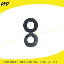 China Manufacture Automotive Rubber Seal and Industrial O.D Double Lip Crankshaft FKM Toyota Oil Metal Seal