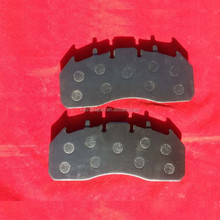 WVA29174 Heavy truck Top quality rear brake pad for VOLVO/RENAULT