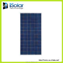 Poly Crystalline Photovoltaic Module / solar panel -- 6x12 3BB