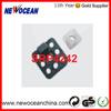 Factory Sale ODM/ODM Custom Design Shockproof air conditioner rubber pad