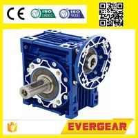 NMRV Reduction Aluminum Cast Worm Gearbox,worm gear box,worm reductor