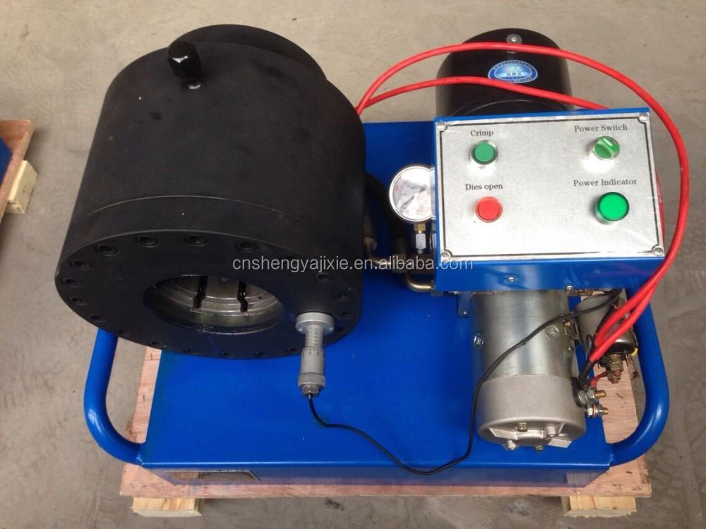 Pressa per tubi idraulici usata macchinari per la for Stabilizzatore di tensione 220v 3kw prezzi