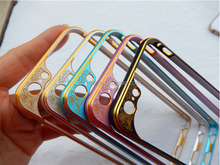 2014 new products cigarette lighter phone metal bumper case for iphone 4\/5 and for Samsung S4