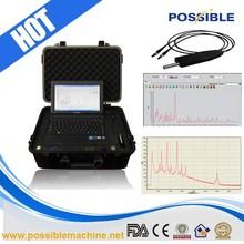 Avanzada techonology láser Raman espectrómetro de drogas Detector