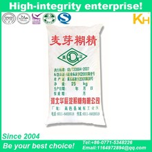 Wholesale foods from China hot sale good quality maltodextrin