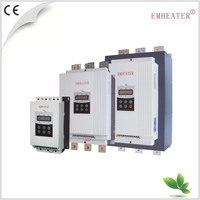 electric motor for motor soft starter 460v-500v 50-60hz