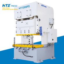 En Stock 200 Ton c-marco de chapa doble manivela alta precisión mecánica neumática golpe de energía prensas