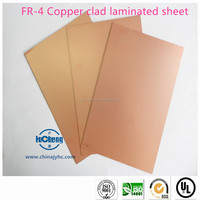 Manufacturer of fr4 single&double sided pcb