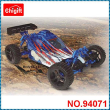 HSP 1/5th 4WD Gasoline RC off road buggy with 26cc engine 2.4G RTR