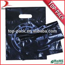 fabricante de la costumbre baratos de plástico del pe bolsa de polietileno