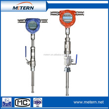 China's Top Thermal gas mass flow meter