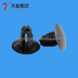 Heying Guangdong Manufacturer Custom Plastic Rivet Auto Clip KJ-05