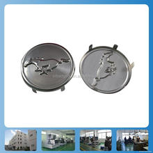 Cheap hot sell metal car logo and car emblem made in china low price