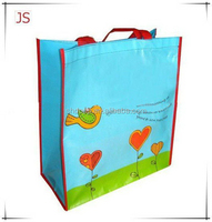 Newest Crazy Selling easy shopper non woven bag