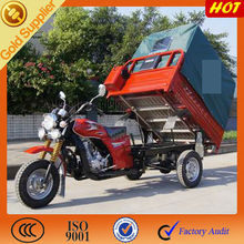 200cc China Moped Three/3 Wheel Scooter