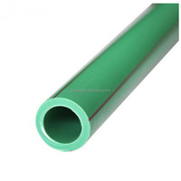 factory supply underground water pipe materials ppr pipe