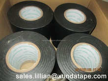 Good quality pvc duct tape for pipeline wrapping