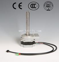 220V permanent magnet brushless DC textile motor manufacturer