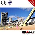 Processo seco 300 tpd lime planta custo
