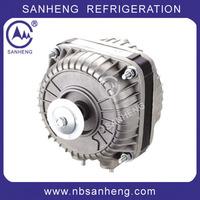 Hot Sale YJF16 AC Square Fan Blade Evaporator Fan Motor For Refrigerator