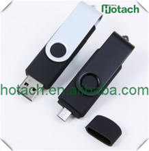 Micro stick On-The-Go (OTG) flash drives 8GB on the market
