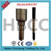 Diesel engine oil pumps injection nozzle DLLA144P1707