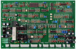 one-stop electronic development FPC pcb and pcba design for car speakers and subwoofers